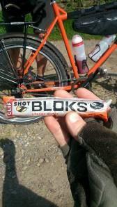 Surly Troll Clif Shot Blocks